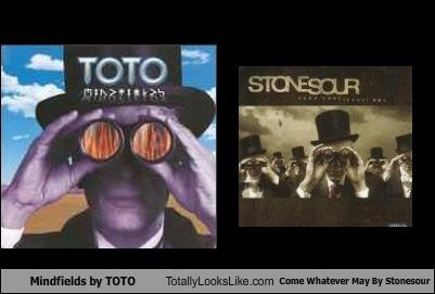 albums covers Music
