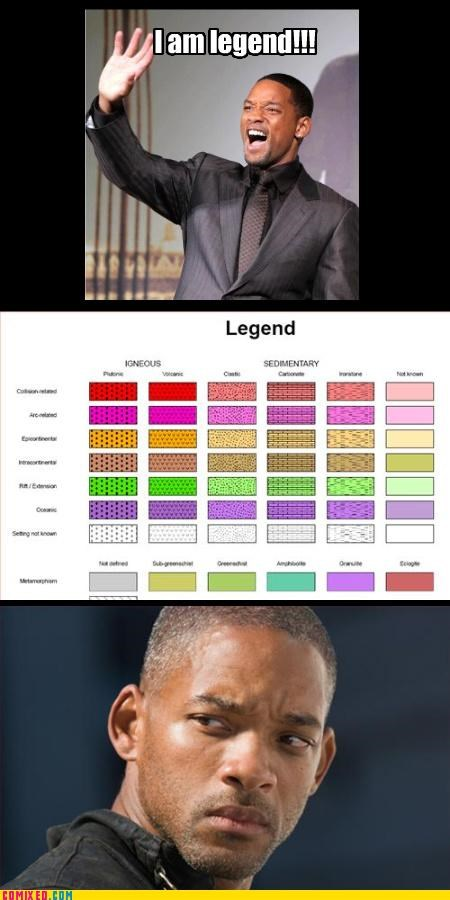 celebutard celebutards i am legend legend will smith