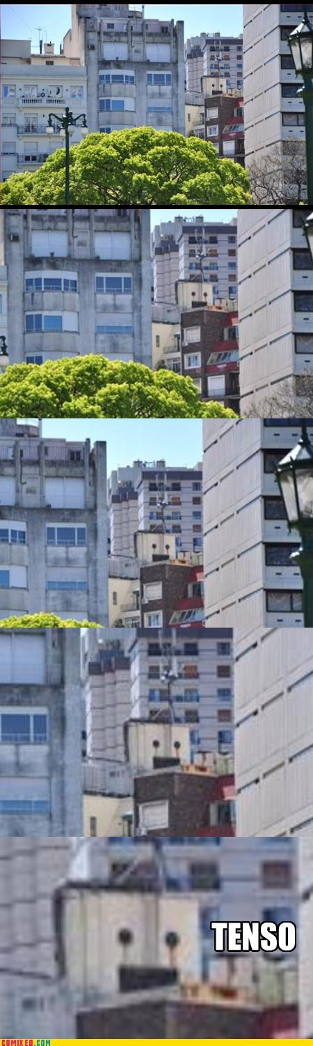 buildings downtown Tenso - 3269672192