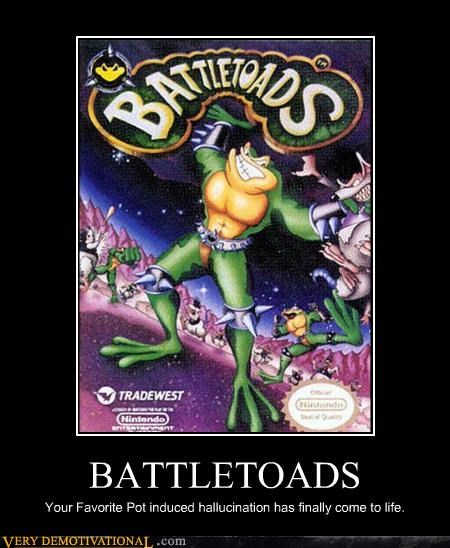 battletoads,video games