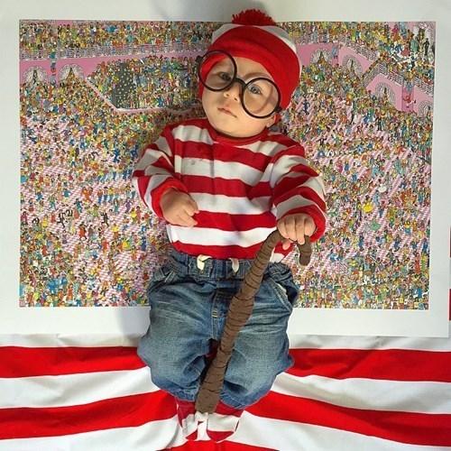 costume baby halloween parenting - 327429