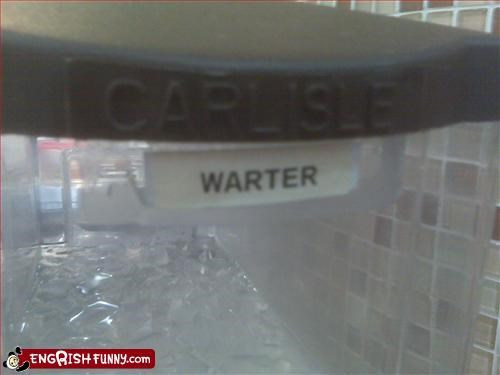 dispenser,g rated,water
