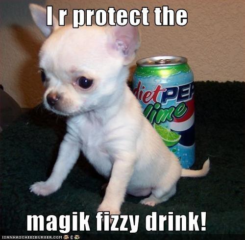 protect puppy soda - 3280706304