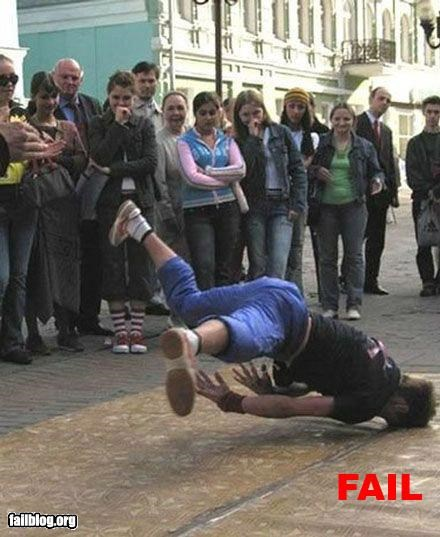 breakdance,faceplant,g rated