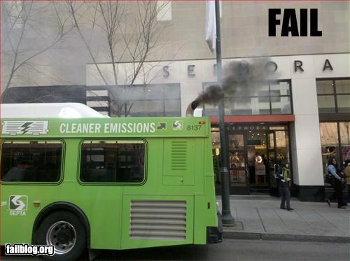 bus,emission,exhaust,g rated,green