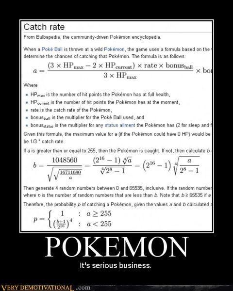 hilarious idiots Pokémon srs business - 3283539200