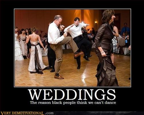 dance white people weddings - 3284912896