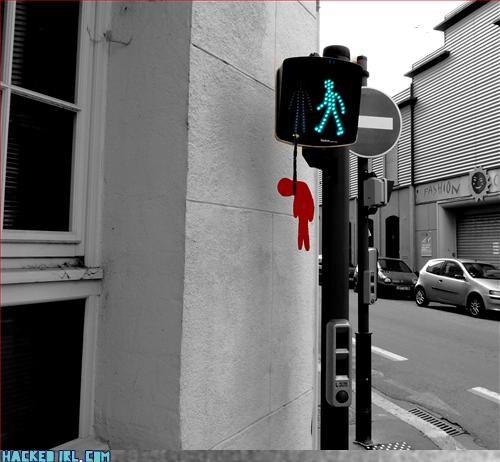 traffic sign - 3287369984