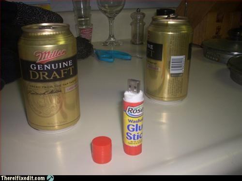 beer flash drive Mission Improbable - 3288257536