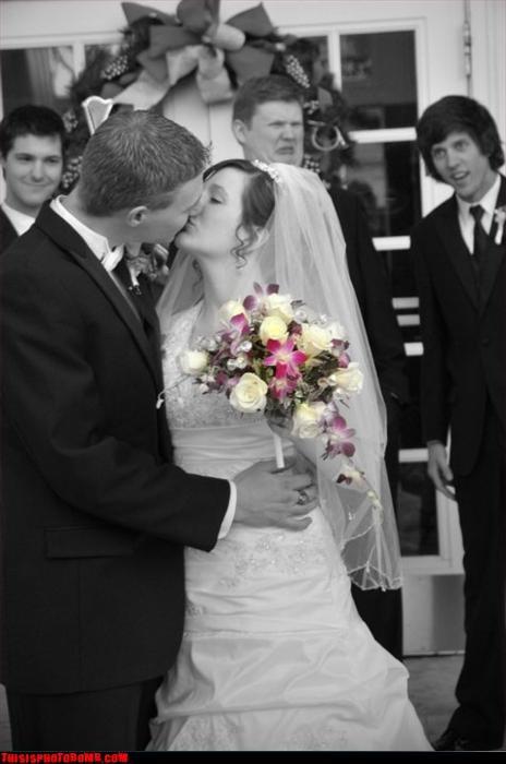 family portrait flowers wedding - 3293712896