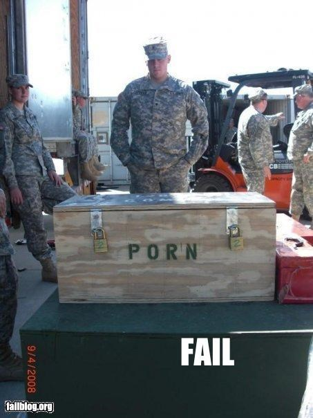 box discretion Hall of Fame label military porn soldiers - 3295211776