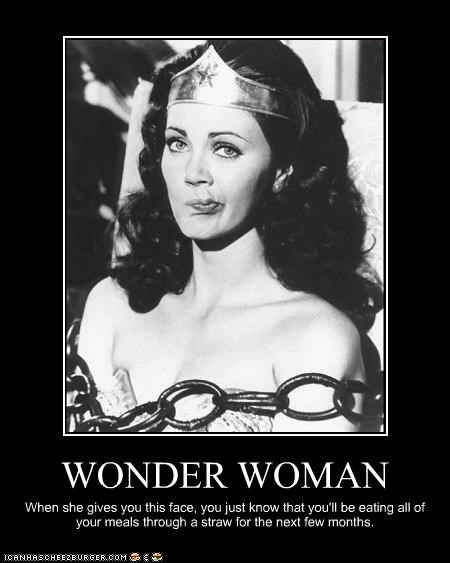 70s,Lynda Carter,pain,TV,wonder woman