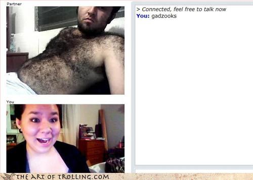 body hair gross - 3299472640
