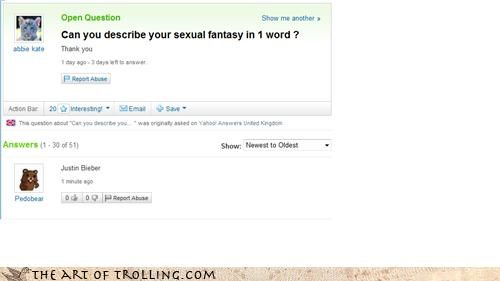 fantasy,justin bieber,pedobear,sexual
