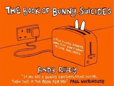 funny suicidal bunnies