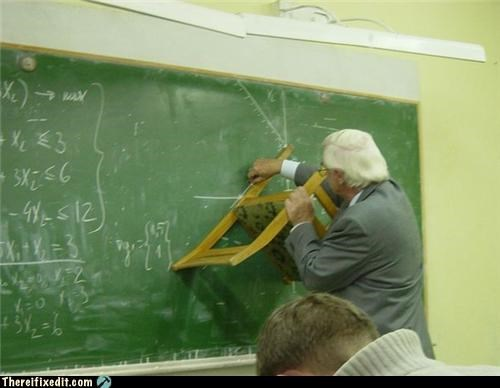 chair chalkboard college math Professional At Work professor - 3303801600