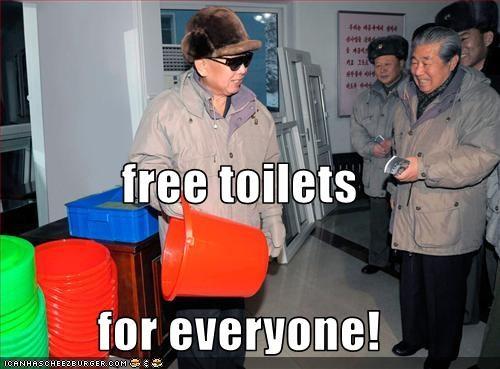 foreign funny Kim Jong-Il lolz North Korea - 3305070592