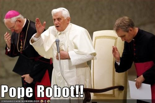 breakdance dance dancing Pope Benedict XVI - 3305093632