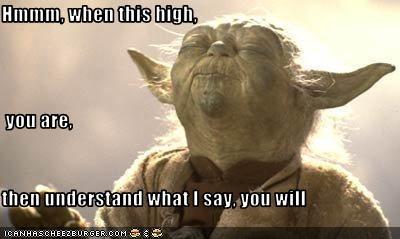 drugs grammar sci fi star wars yoda - 3305853440