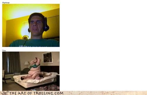 au natural Chat Roulette gross unsee - 3306344192