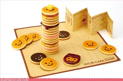 games Pancake game toys - 3308478720