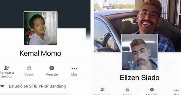 nombre facebook