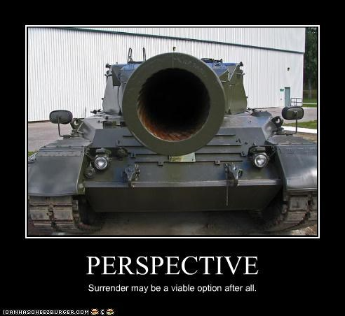 perspective scary tank - 3319160064