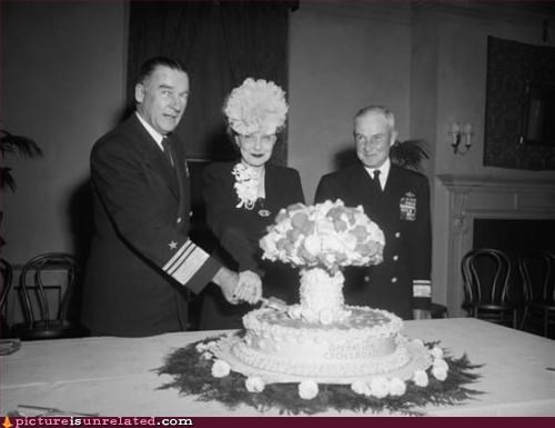 america cake history nuclear truman wtf - 3319403776