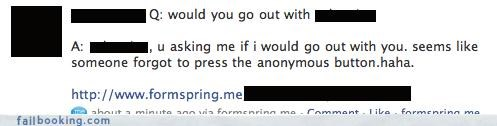 anonymous,formspring,not so anonymous,romance