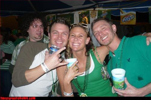 bars friends Good Times green - 3320982528