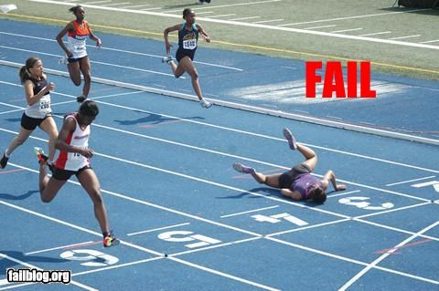 face plant,failboat,fall,race,Track and Field
