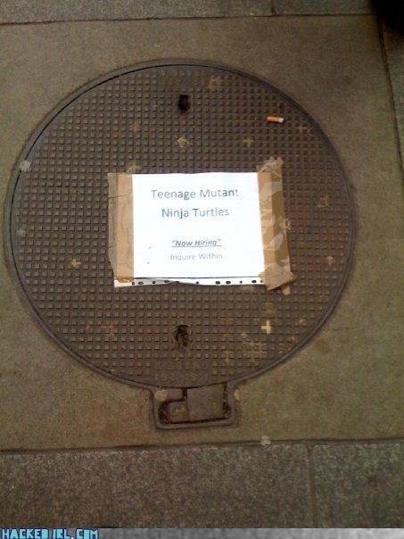 manhole pop culture - 3325797632