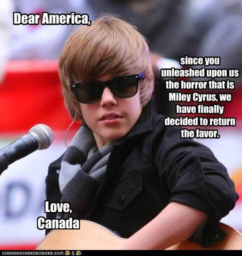 Canada gay girls Hall of Fame justin bieber miley cyrus package post puberty tween