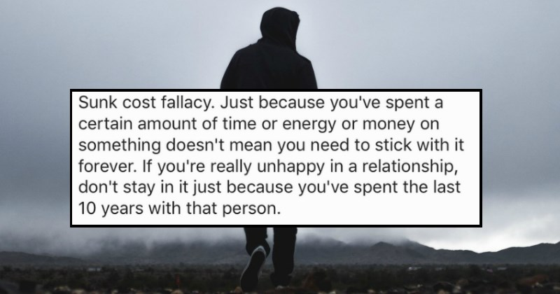Biggest Traps You're Likely to Fall Into In Life