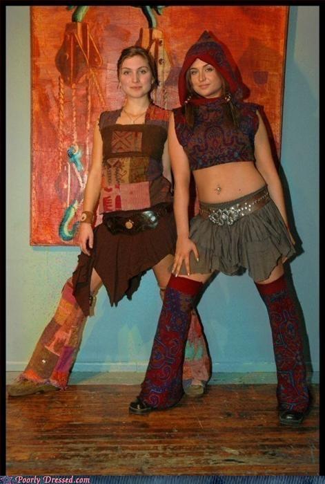 hippie hoods nerds wtf - 3331438592