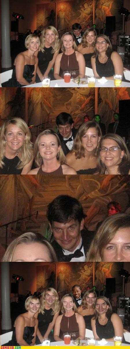 face swapping photobomb the internets xzhibit