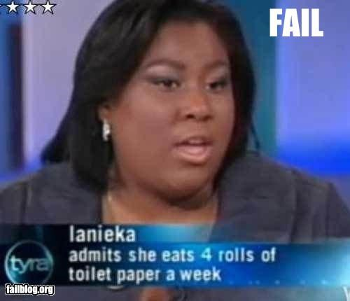 disclosure failboat food toilet papers - 3336591616