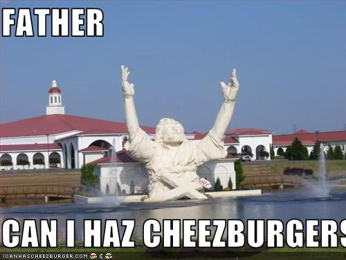 Cheezburger Image 3336945152