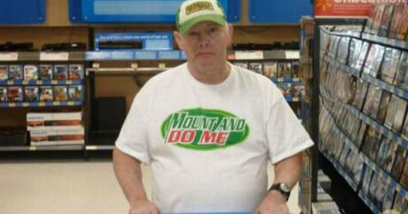 Insane Moments From the Wild World of Walmart