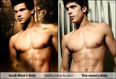 abs airbrush Hall of Fame jacob black model pecs photoshop shirtless taylor lautner - 3339844608