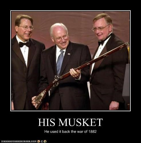 Dick Cheney,guns,old,vice president,war