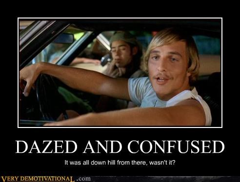 matthew mcconaughey,dazed and confused