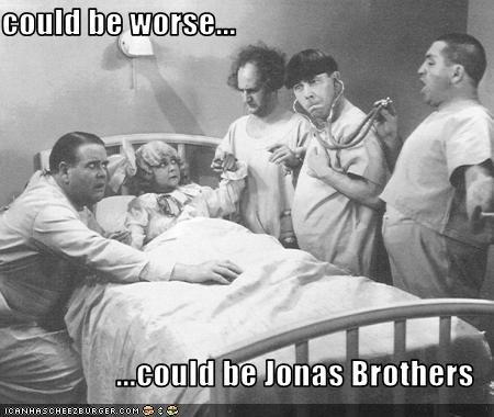 doctors the jonas brothers - 3344687104