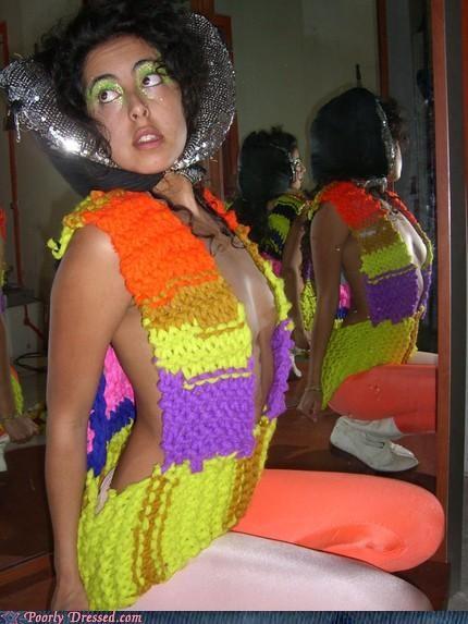 bad makeup DIY leggings - 3348034048