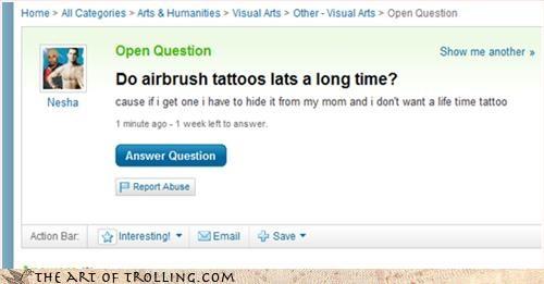 airbrush tatoo - 3353634560