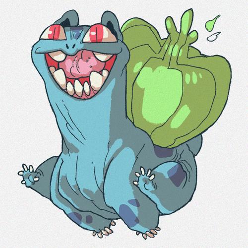 Pokémon art drawings weird list - 33541