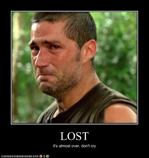 cry lost matthew fox television TV