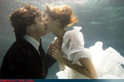 beach wedding Crazy Brides crazy groom Earth Day fashion is my passion surprise tea party underwater love water were-in-love Wedding Themes - 3356396544