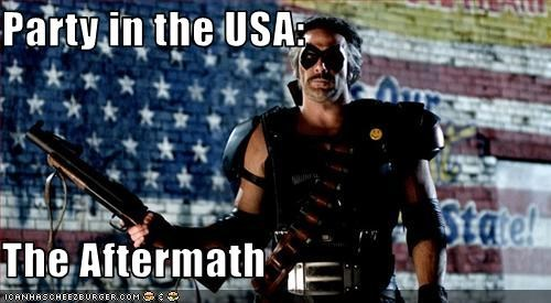 guns Jeffrey Dean Morgan miley cyrus the comedian watchmen - 3357481216