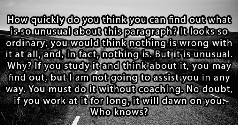 Mind Blowing Philosophical Questions and Mind Bending Thoughts